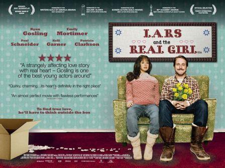 Gerçek Sevgili – Lars And The Real Girl