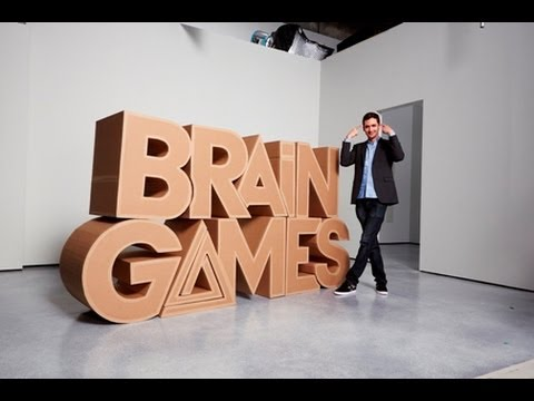Zihin Oyunları – Brain Games