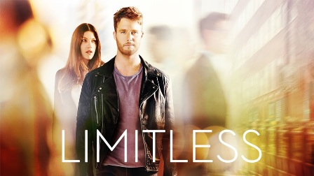 Limit Yok – Limitless 1. Sezon