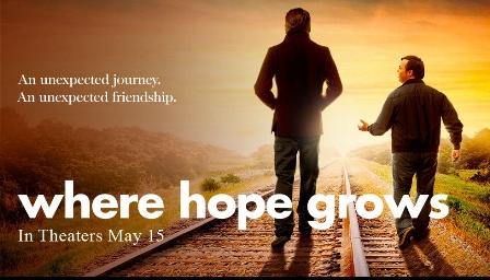 Umutların Yeşerdiği Yer – Where Hope Grows