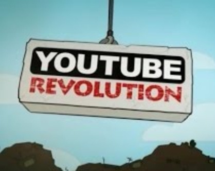 Youtube Devrimi