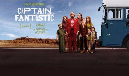 Kaptan Fantastik – Captain Fantastic