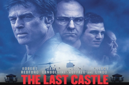 Son Kale – The Last Castle